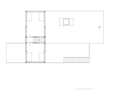 Дом на берегу озера от студии Salmela Architect 19