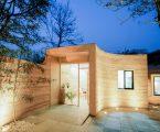 Дом в пещере от hyperSity Architects 43