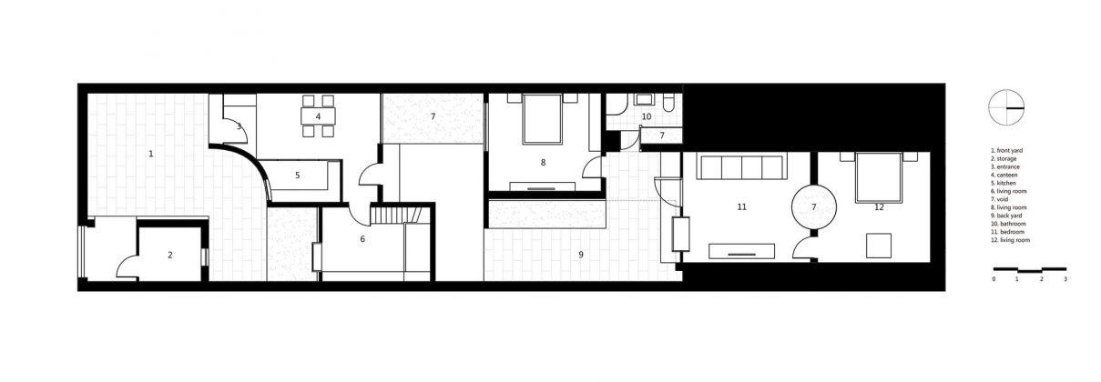 Дом в пещере от hyperSity Architects 49