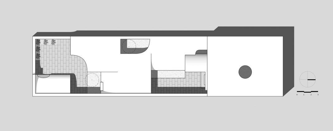 Дом в пещере от hyperSity Architects 50