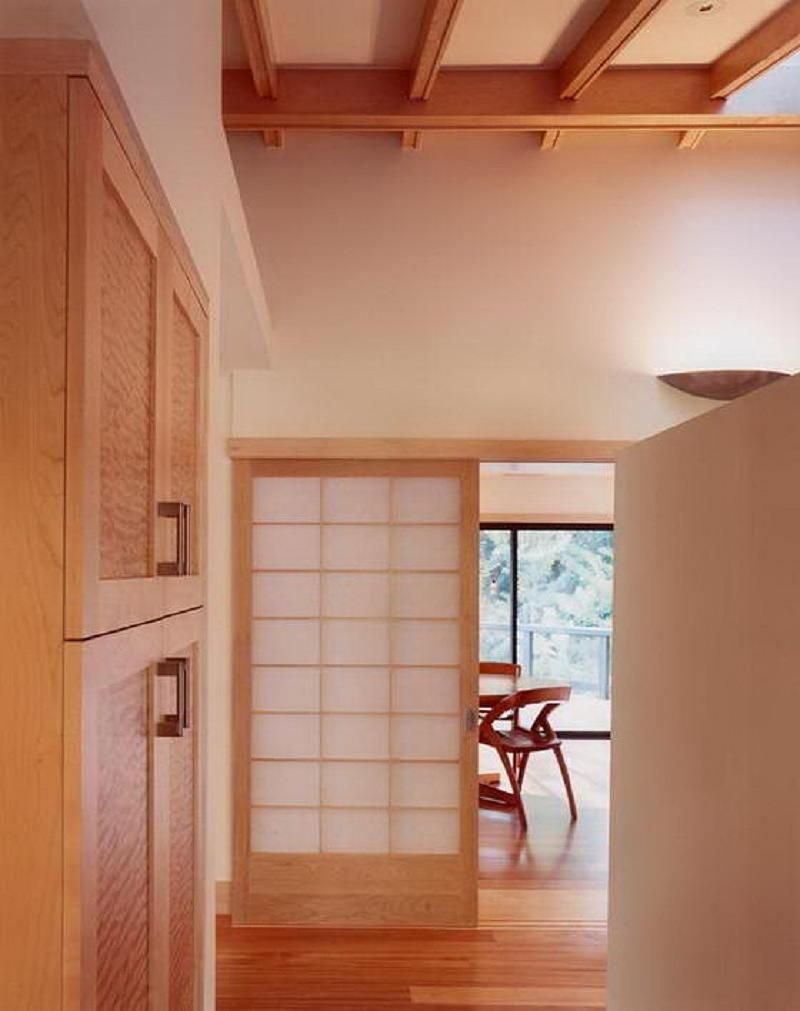 Фотографии интерьеров в японском стиле 70