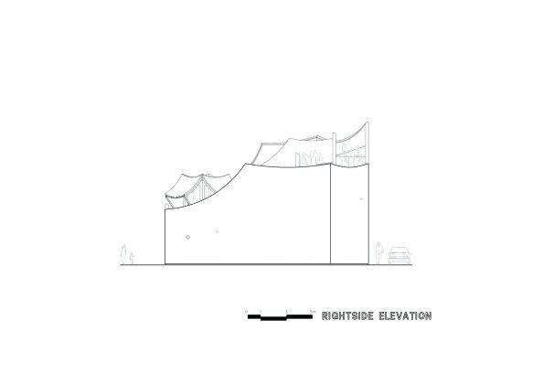 Летающий дом от студии IROJE KHM Architects 29