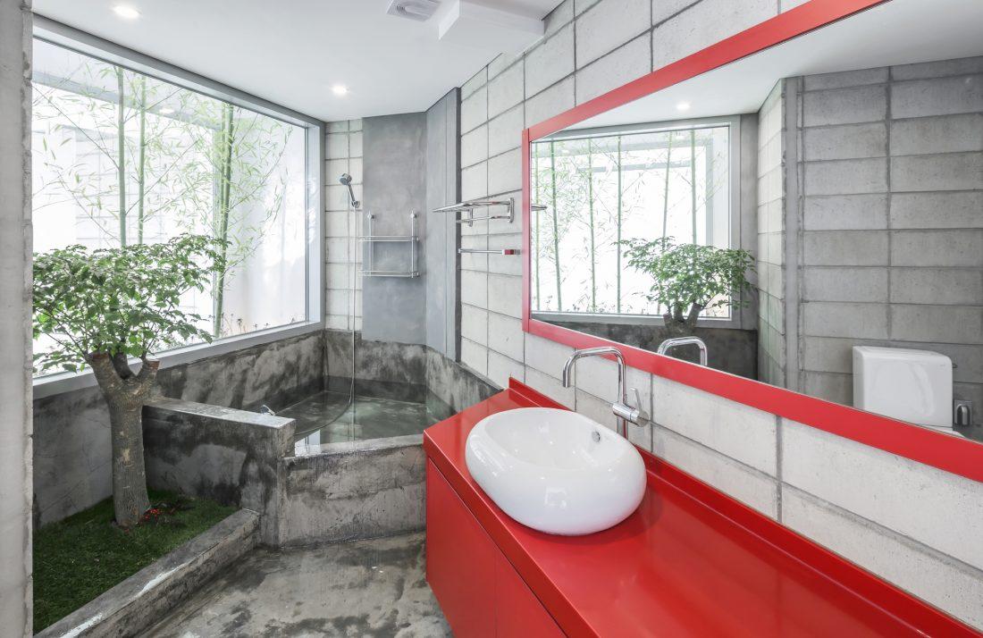 Летающий дом от студии IROJE KHM Architects 5