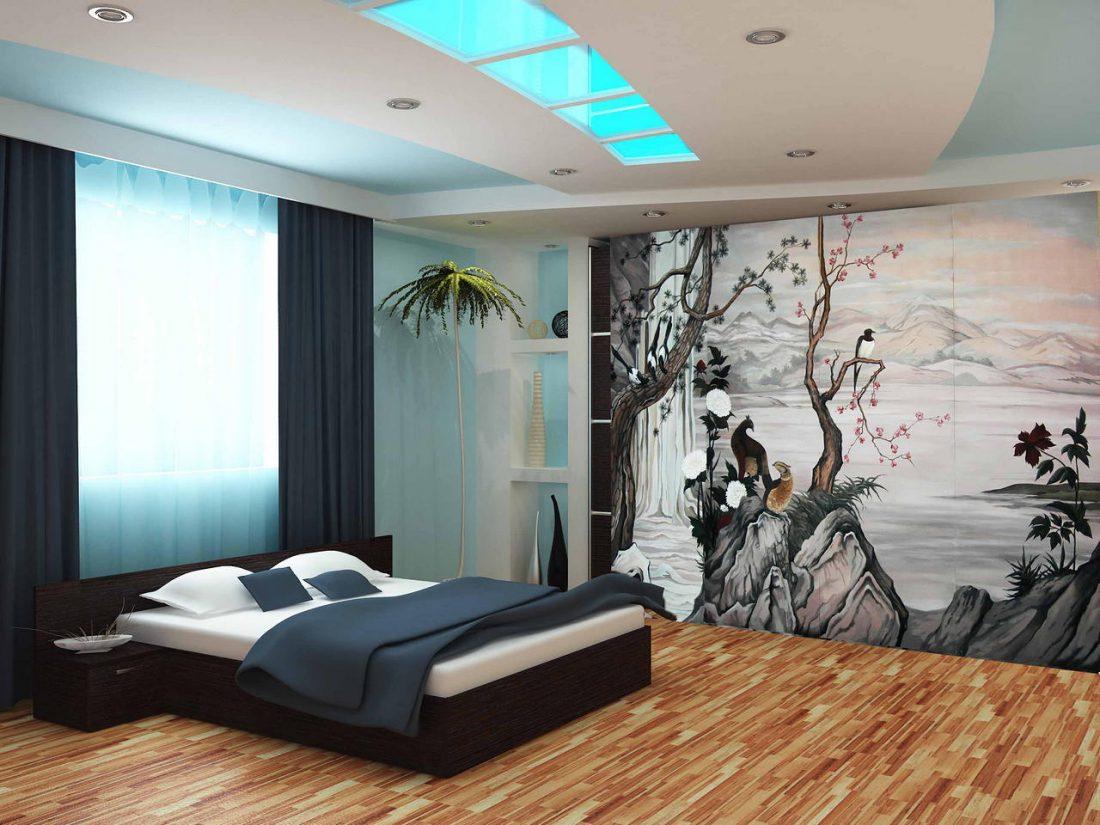 Мебель в японском стиле 3