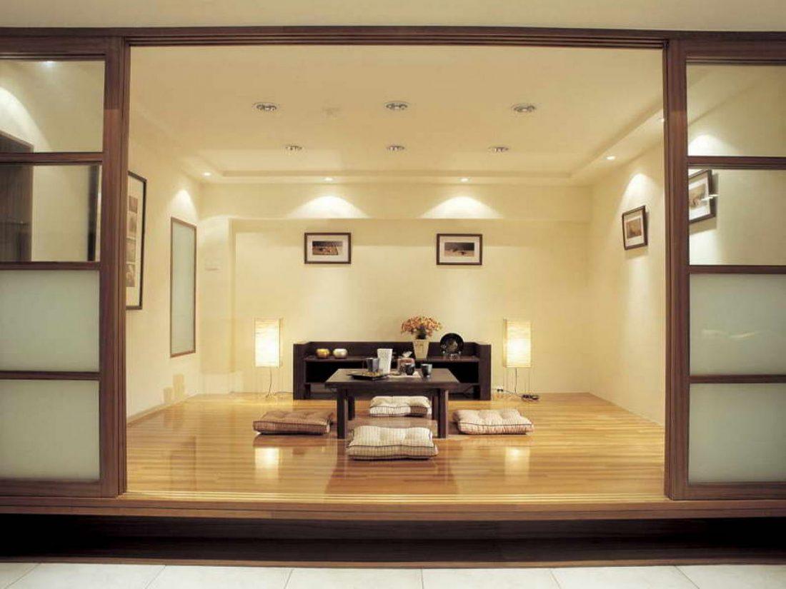 Мебель в японском стиле 5