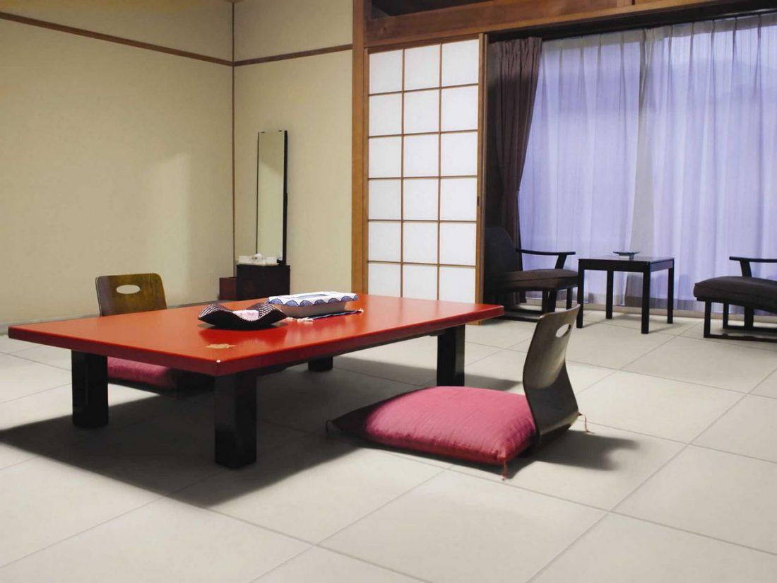 Мебель в японском стиле 7
