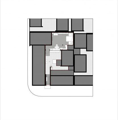 Обновление дома в Пекине по проекту студии OEU-ChaO 21