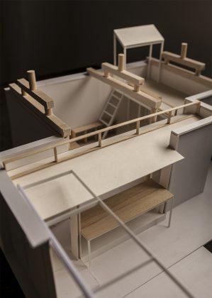 Обновление дома в Пекине по проекту студии OEU-ChaO 26