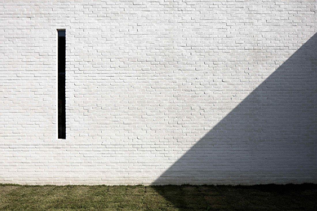 Проект B-house в Южной Корее от студии 100 A associates 17