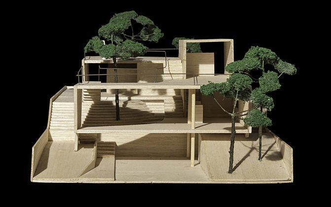 Проект LEnS House от студии Obra Arquitetos 15