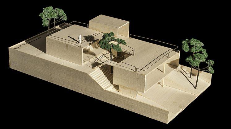 Проект LEnS House от студии Obra Arquitetos 16
