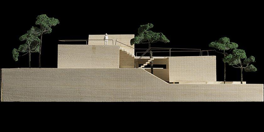 Проект LEnS House от студии Obra Arquitetos 17