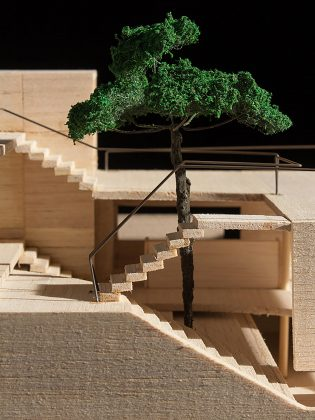 Проект LEnS House от студии Obra Arquitetos 20