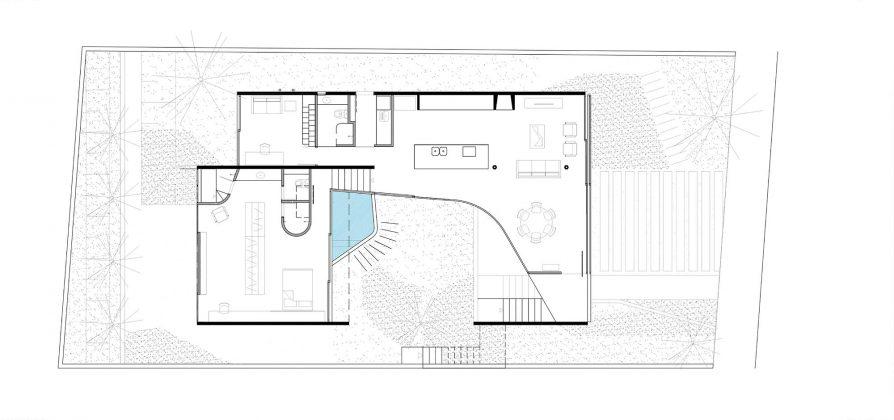 Проект LEnS House от студии Obra Arquitetos 22