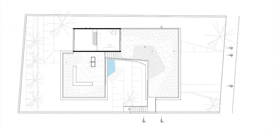 Проект LEnS House от студии Obra Arquitetos 23