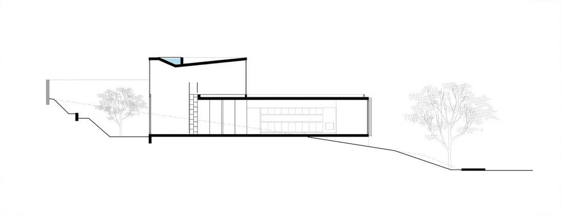 Проект LEnS House от студии Obra Arquitetos 24
