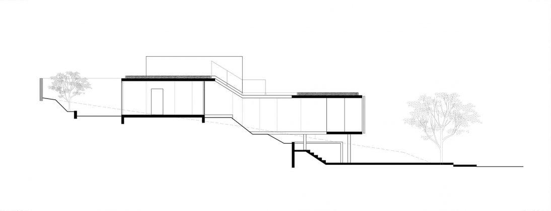Проект LEnS House от студии Obra Arquitetos 25