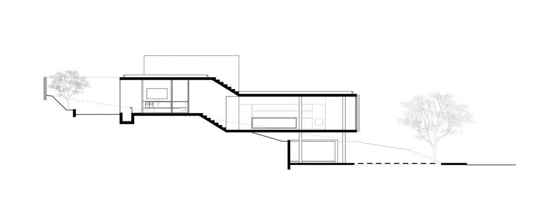 Проект LEnS House от студии Obra Arquitetos 26