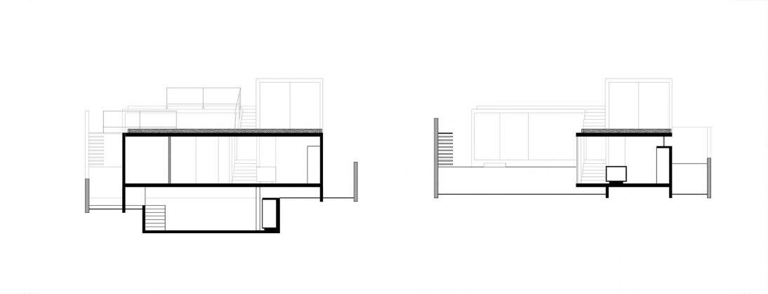 Проект LEnS House от студии Obra Arquitetos 27