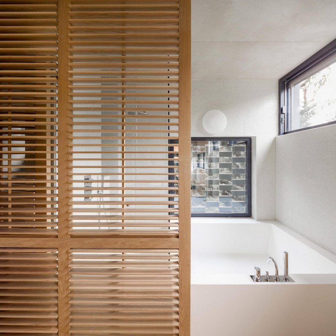 Проект TR House в Барселоне от студии PMMT 13
