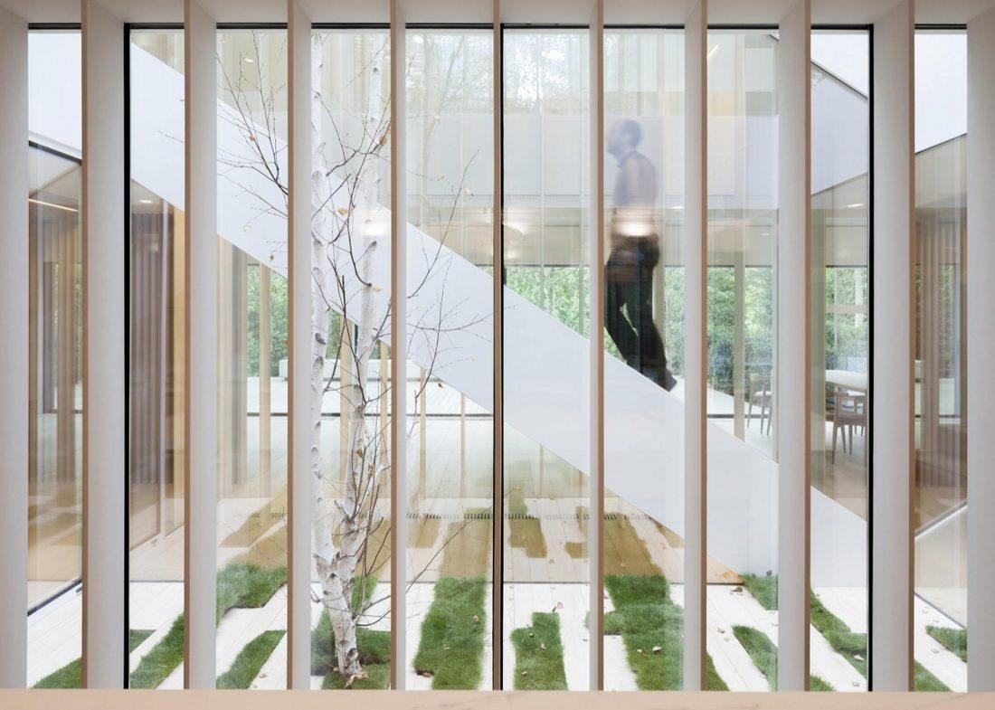 Проект TR House в Барселоне от студии PMMT 15