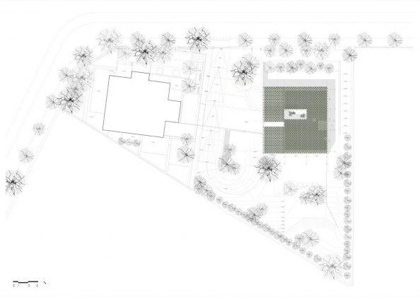 Проект TR House в Барселоне от студии PMMT 16