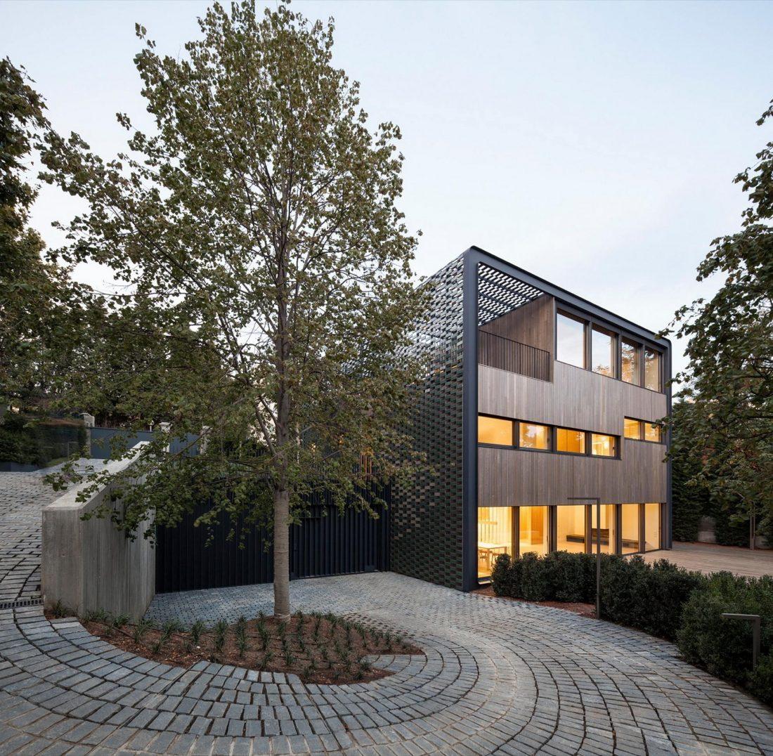 Проект TR House в Барселоне от студии PMMT 2