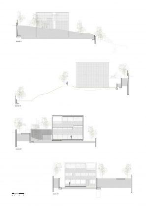 Проект TR House в Барселоне от студии PMMT 20