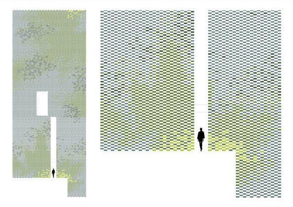 Проект TR House в Барселоне от студии PMMT 22