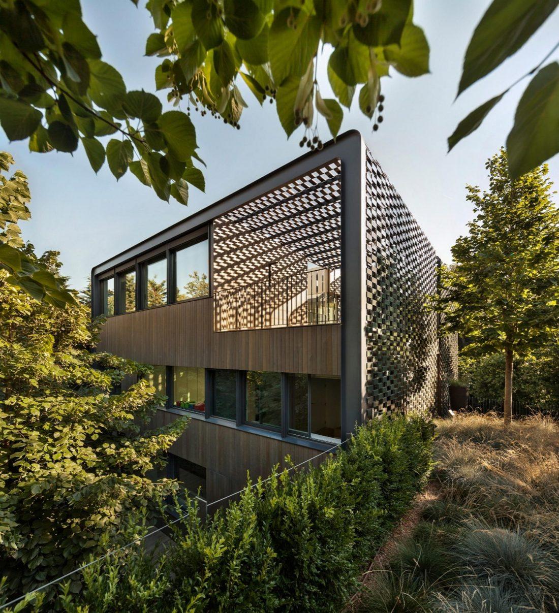 Проект TR House в Барселоне от студии PMMT 5
