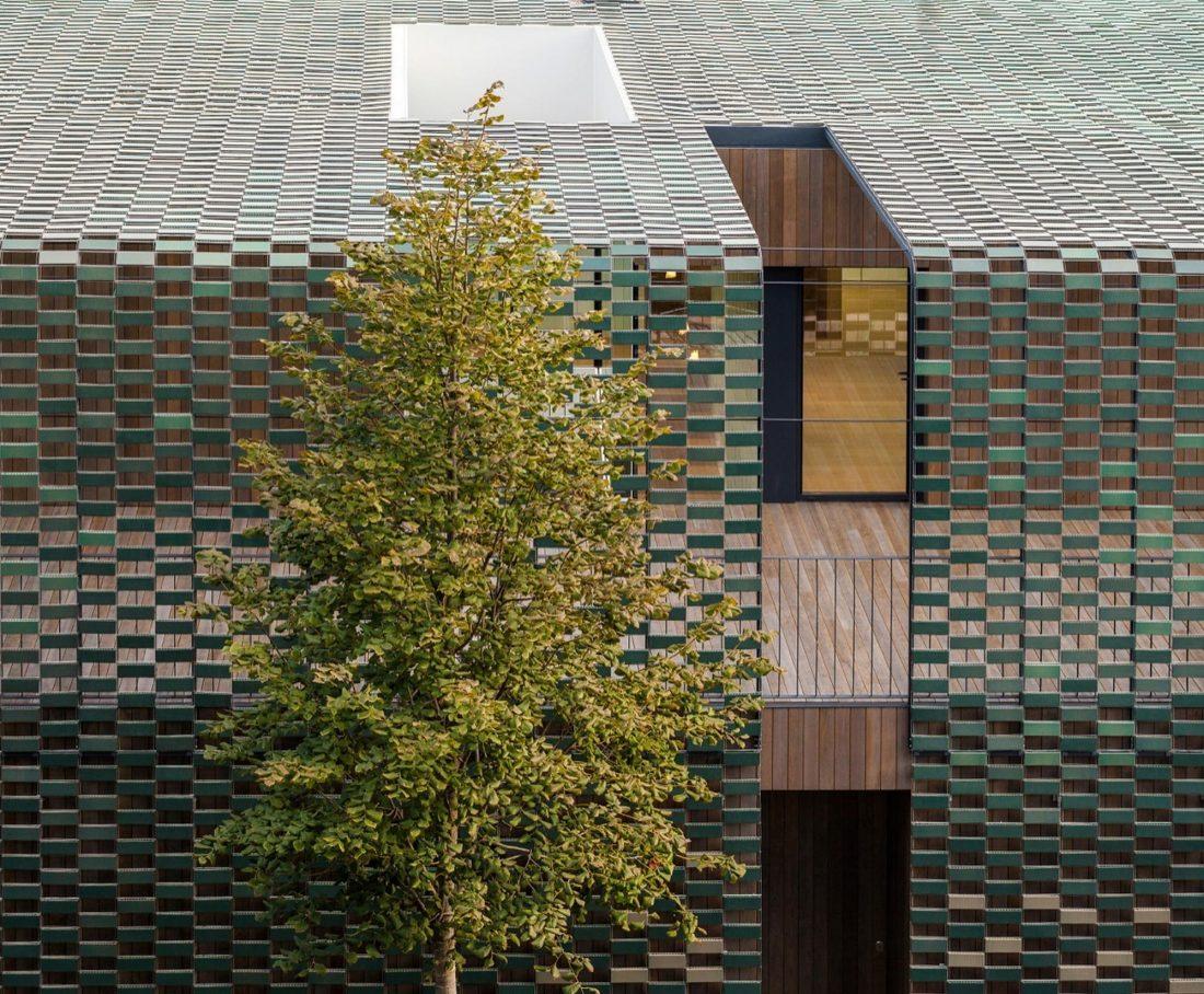 Проект TR House в Барселоне от студии PMMT 8