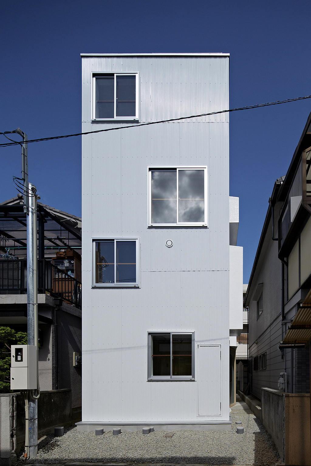 Японский стиль в интерьере 1