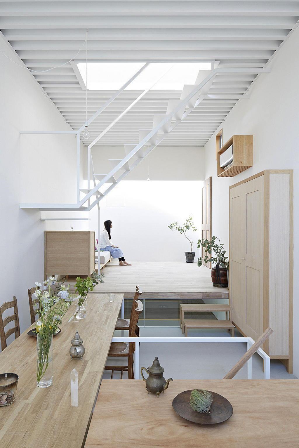 Японский стиль в интерьере 10