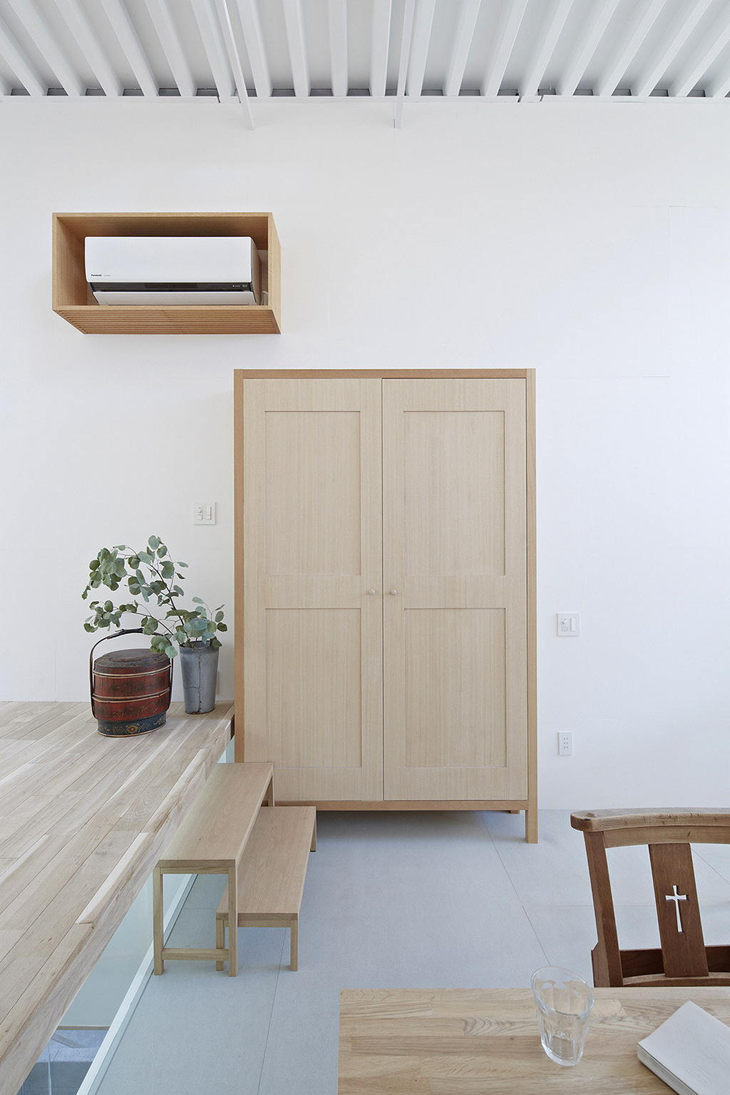 Японский стиль в интерьере 11