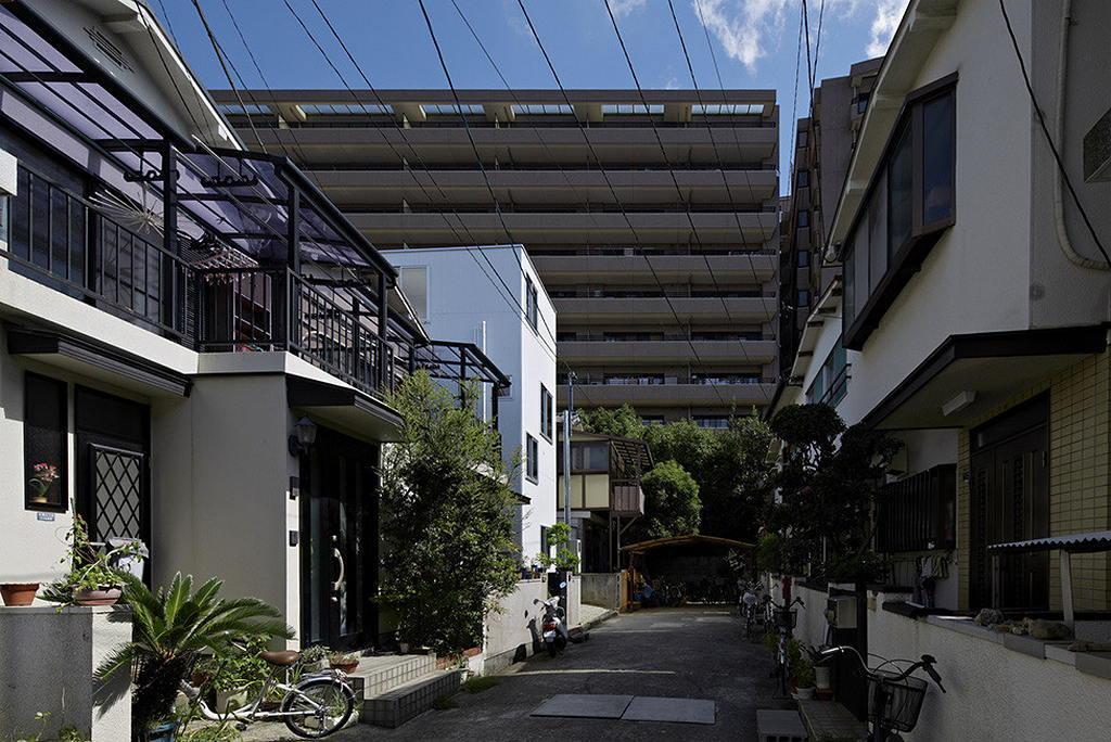 Японский стиль в интерьере 3