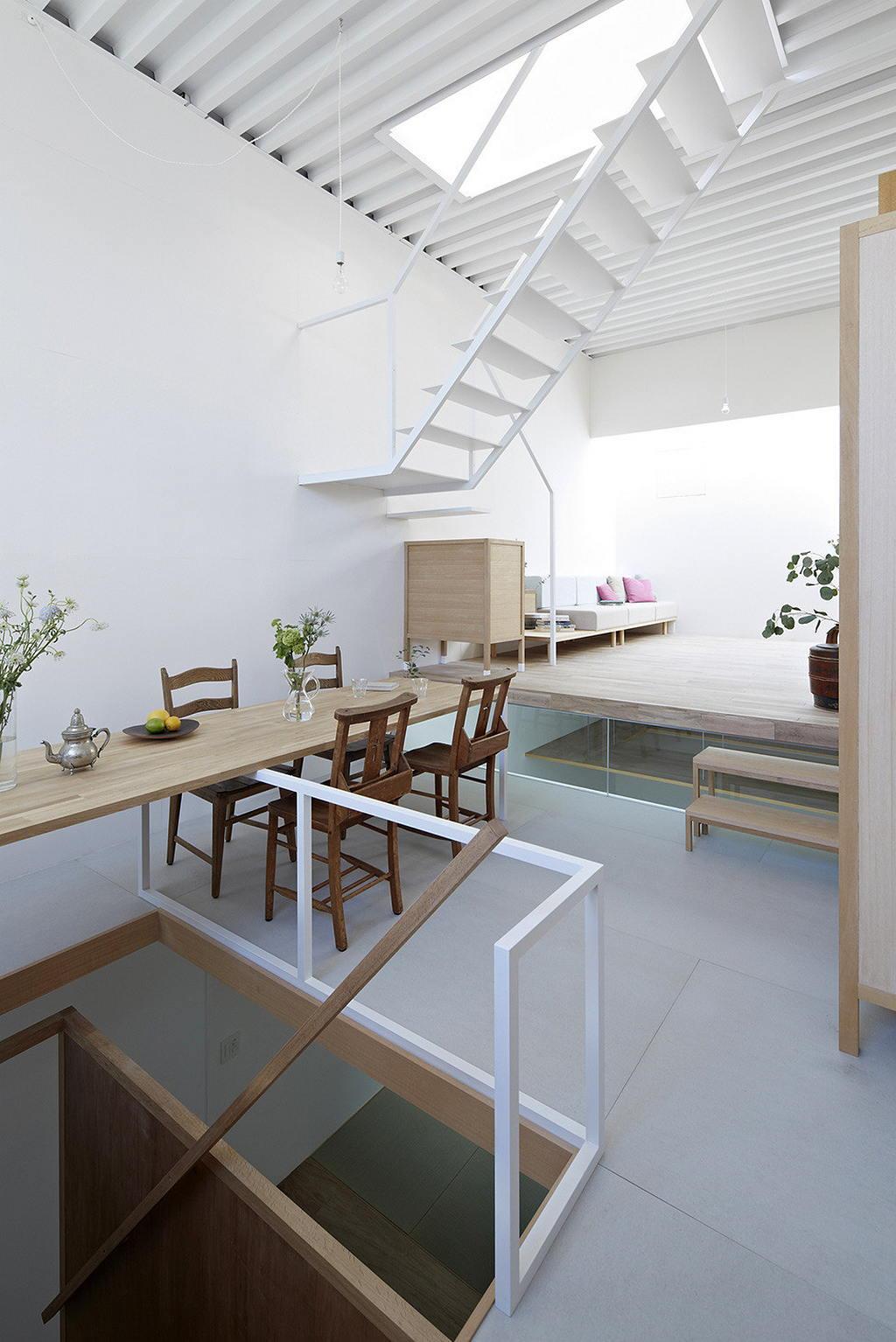 Японский стиль в интерьере 9