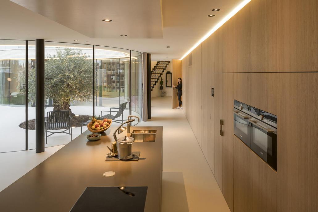 Дом Casa Kwantes в Нидерландах от студии MVRDV 13