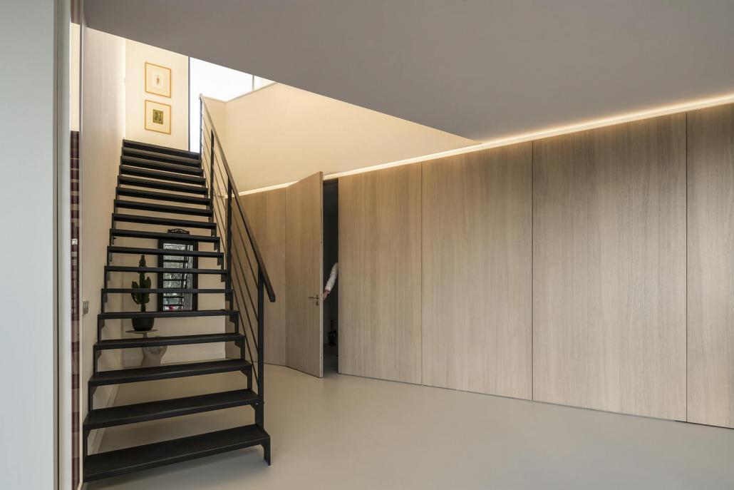 Дом Casa Kwantes в Нидерландах от студии MVRDV 16