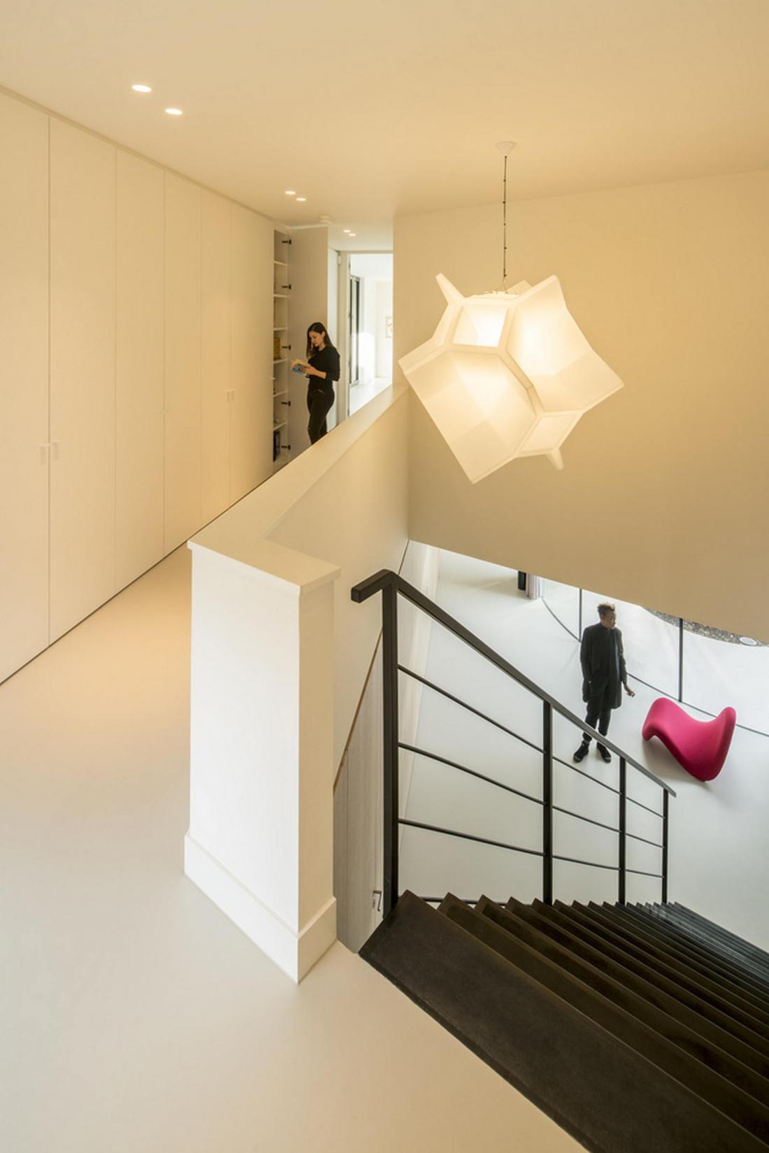 Дом Casa Kwantes в Нидерландах от студии MVRDV 18