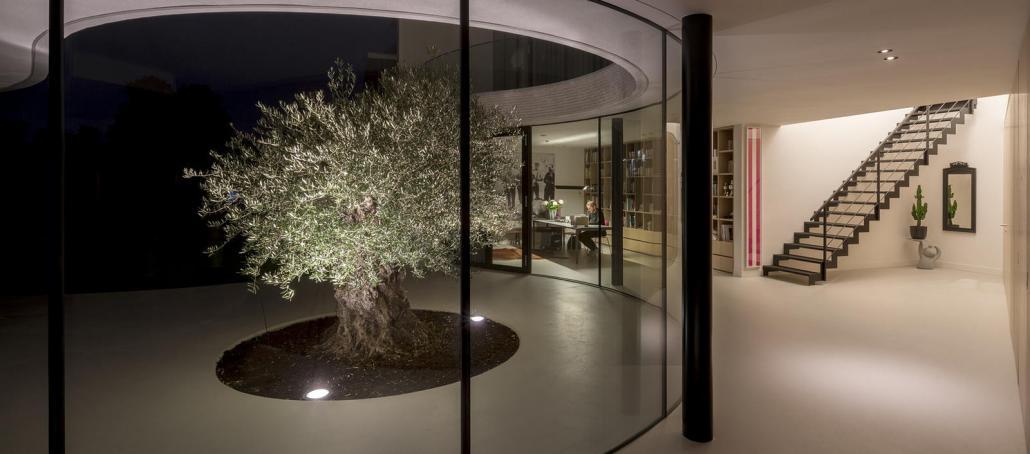 Дом Casa Kwantes в Нидерландах от студии MVRDV 19