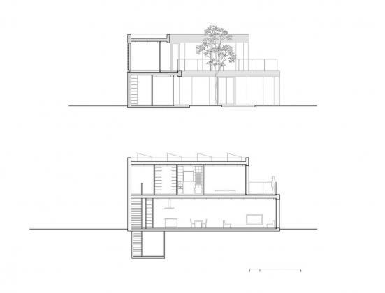 Дом Casa Kwantes в Нидерландах от студии MVRDV 21