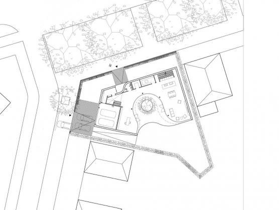 Дом Casa Kwantes в Нидерландах от студии MVRDV 22