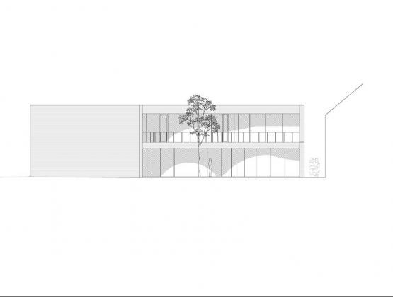 Дом Casa Kwantes в Нидерландах от студии MVRDV 25