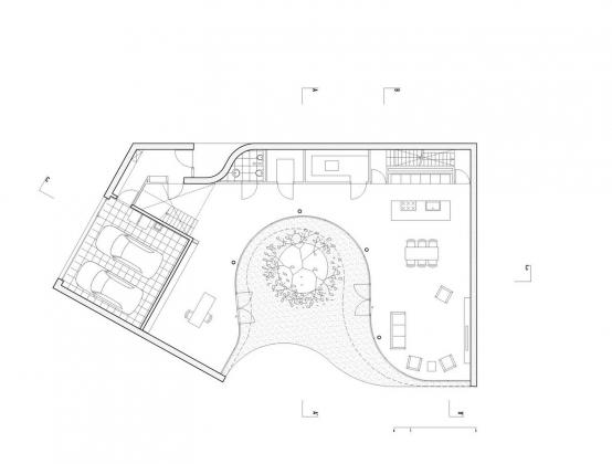 Дом Casa Kwantes в Нидерландах от студии MVRDV 26