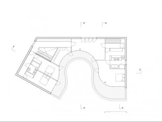 Дом Casa Kwantes в Нидерландах от студии MVRDV 28