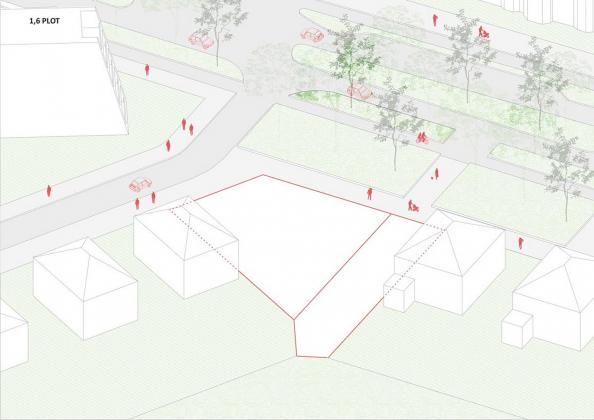 Дом Casa Kwantes в Нидерландах от студии MVRDV 29