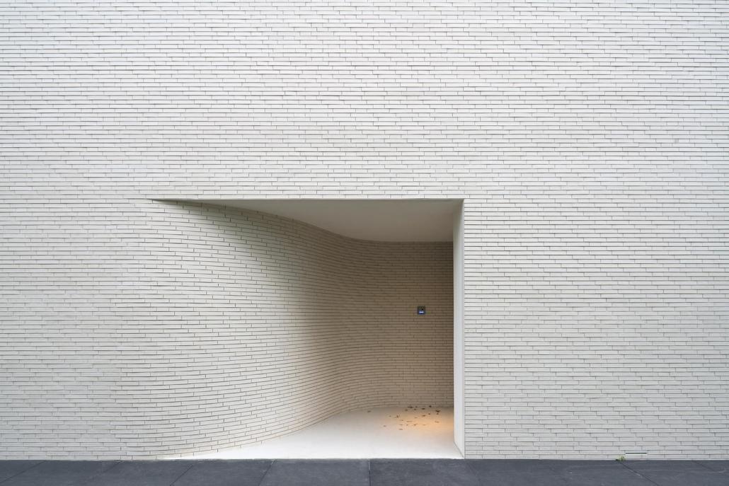 Дом Casa Kwantes в Нидерландах от студии MVRDV 3