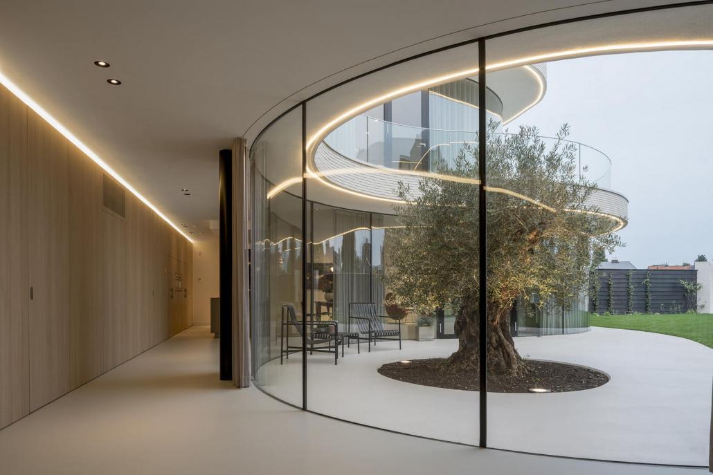 Дом Casa Kwantes в Нидерландах от студии MVRDV 4