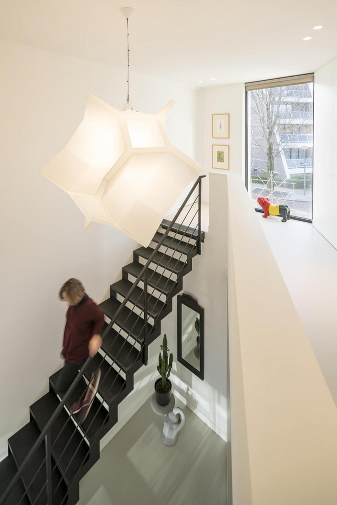 Дом Casa Kwantes в Нидерландах от студии MVRDV 7
