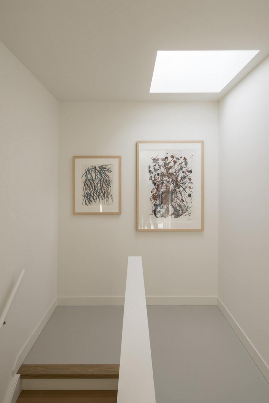 Дом Casa Kwantes в Нидерландах от студии MVRDV 8